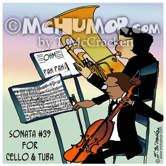 Music Cartoon 0034