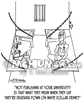 Professor Cartoon 0350