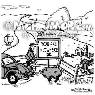 Farm Cartoon 2072