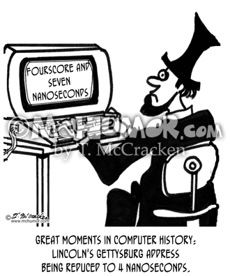 History Cartoon 2622