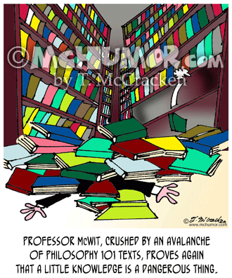 Education Cartoon 3195