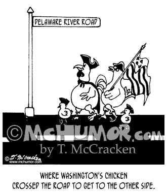 Chicken Cartoon 3441