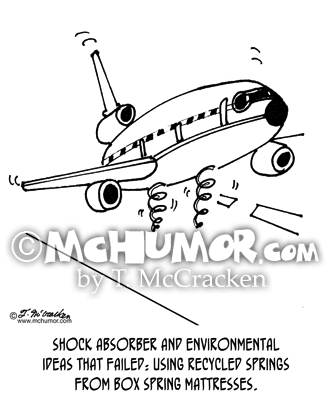 Airplane Cartoon 3452
