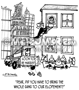 Fireman Cartoon 4065
