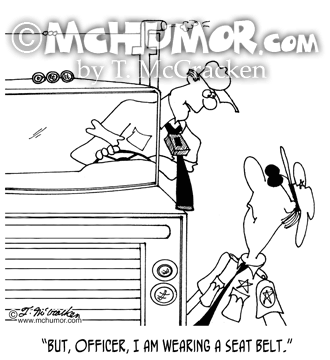 Truck Cartoon 4214