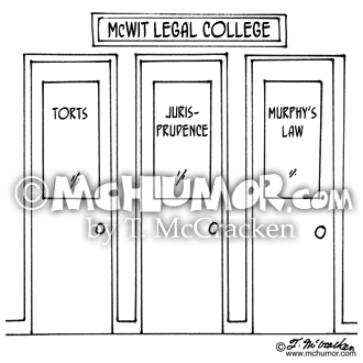 Law Cartoon 4465