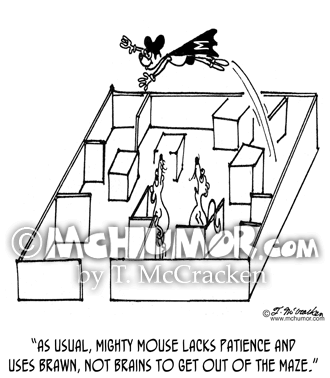 A Lab Rat In A Maze Coloring Coloring Pages