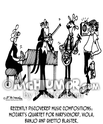 Music Cartoon 4700