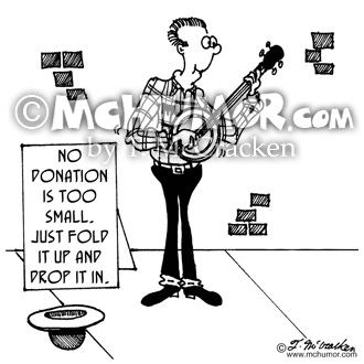 Music Cartoon 4701