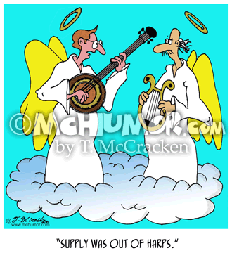 Music Cartoon 5021