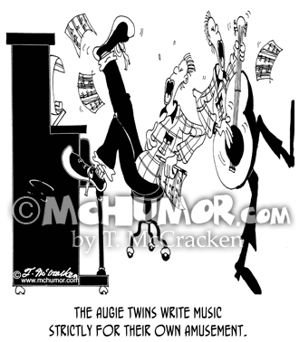 Music Cartoon 5069