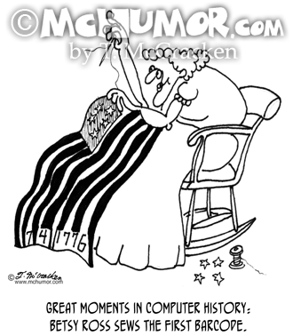 History Cartoon 5637