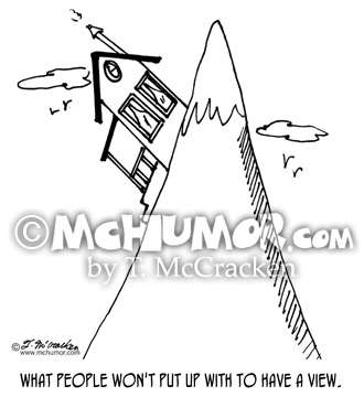 Real Estate Cartoon 5951