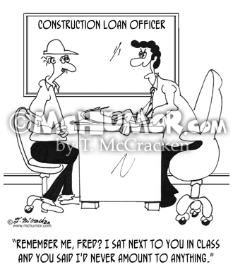 Loan Cartoon 6173