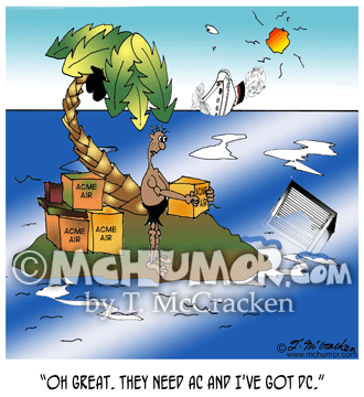 Electrician Cartoon 6184