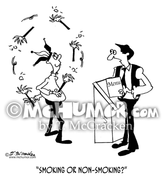 Juggling Cartoon 6501