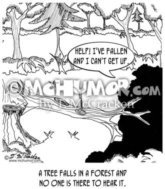 Tree Cartoon 6516
