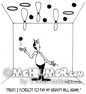 Juggling Cartoon 6631