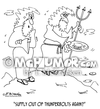 Weather Cartoon 6901