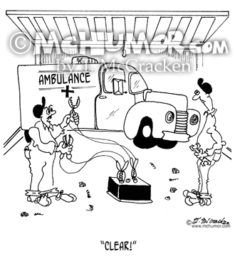 Battery Cartoon 6942