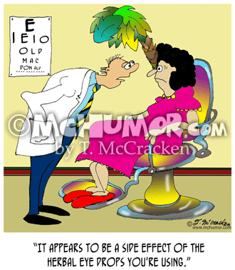 Eye Cartoon 6988