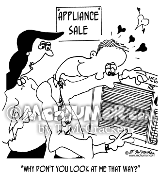 HVAC Cartoon 7182