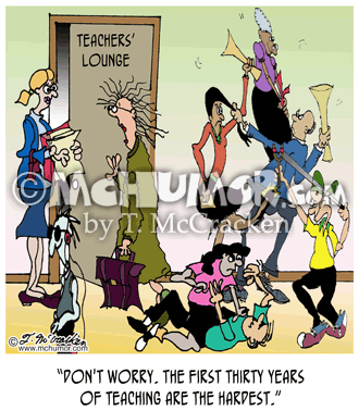 Education Cartoon 7319
