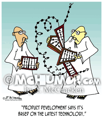 Engineering Cartoon 7526