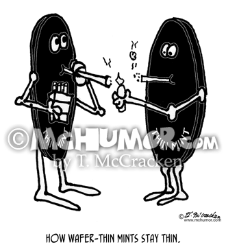 Smoking Cartoon 8061