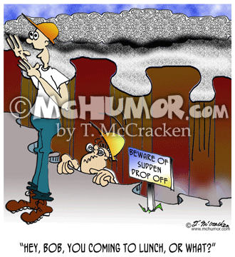 Construction Cartoon 8246