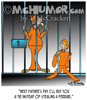 Father Cartoon 8612
