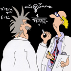 Science Cartoons