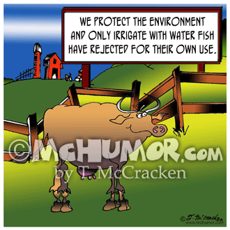 Environment Cartoon 9203