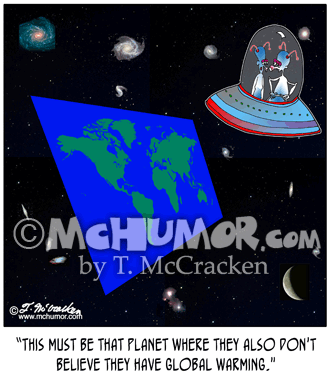 Astronomy Cartoon 9180