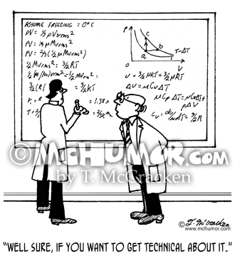 Math Cartoon 4763