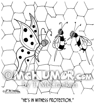 Butterfly Cartoon 8922