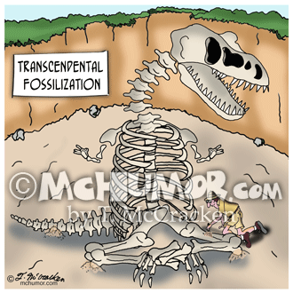 Dinosaur Cartoon 9364