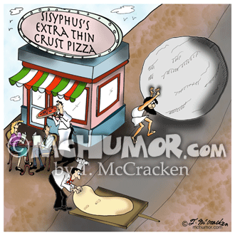 Pizza Cartoon 9366