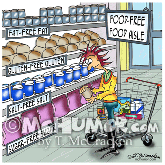 Food Cartoon 9374